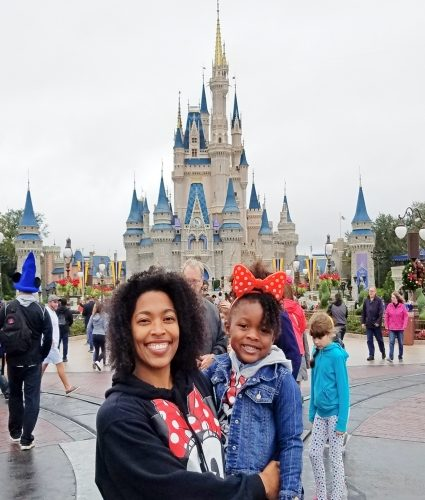 5 Reasons to Take Your Toddler to Disney World