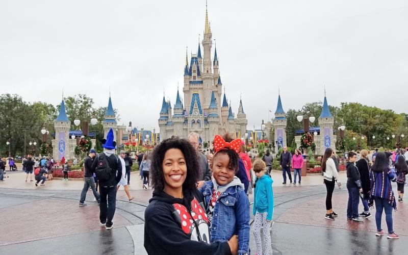 5 Reasons to Take Your Toddler to Disney World