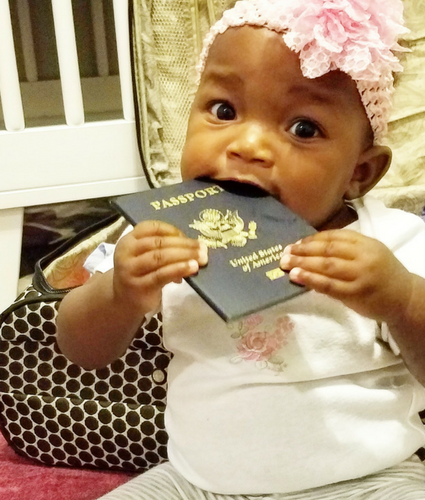 Easy Guide to Applying for a Child's Passport