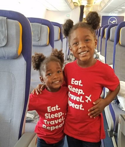 3 Reasons to Avoid Connecting Flights With Kids and 5 Tips to Survive Them in Unavoidable