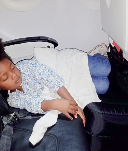7 Tips for Traveling With a Sick Child