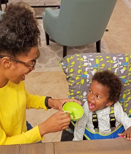 My Little Seat Travel High Chair Review