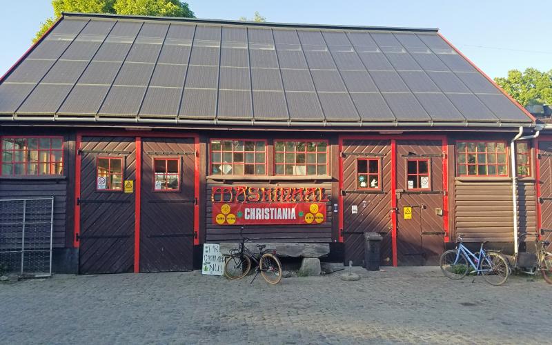 building in copenhagen
