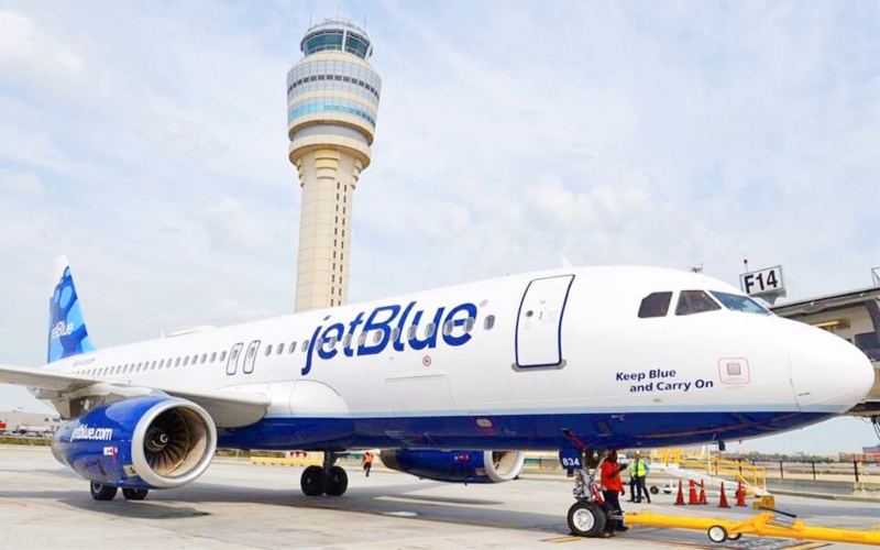 6 Reasons to Fly JetBlue