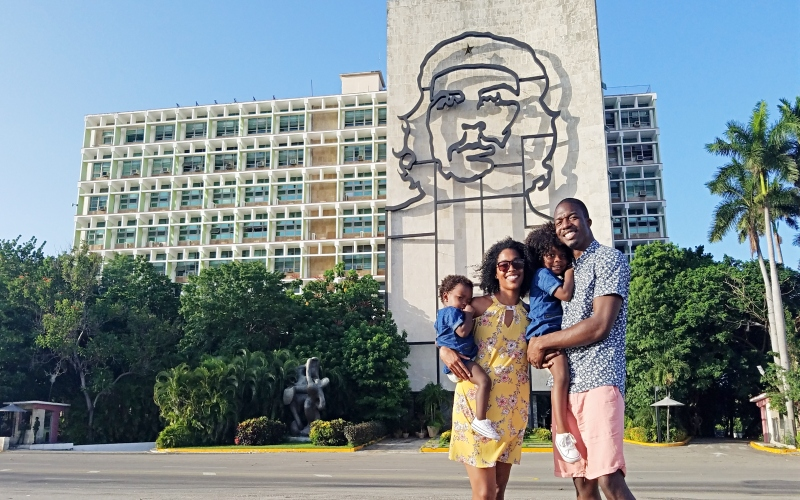 4 Days in Havana