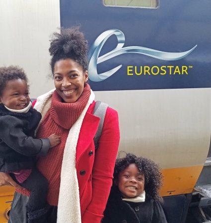 Traveling Through Europe Via Eurail