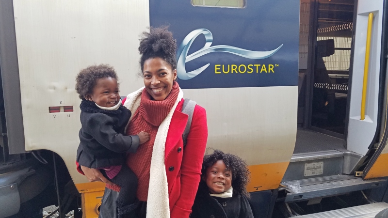 4 Reasons to Buy a Eurail Pass