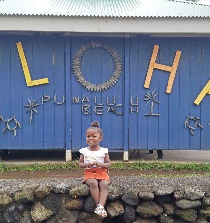 7 Days in Hawaii: The Big Island and Oahu