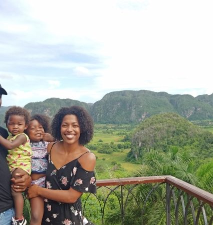 5 Reasons to Travel With Kids