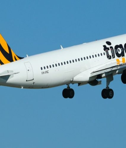 Tigerair Review