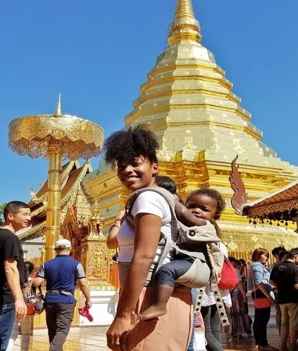 How to Spend 2 Days in Chiang Mai with Kids