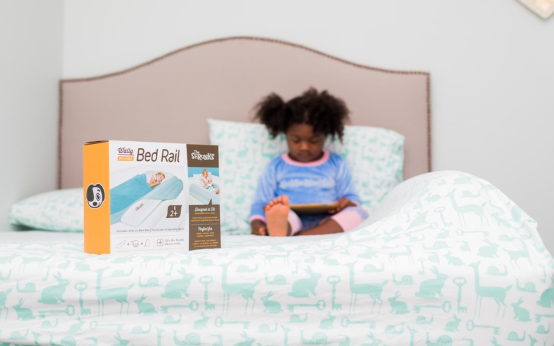 100% authentic 1b327 4addb Sleeping On The Go With Young Kids | The Traveling Child