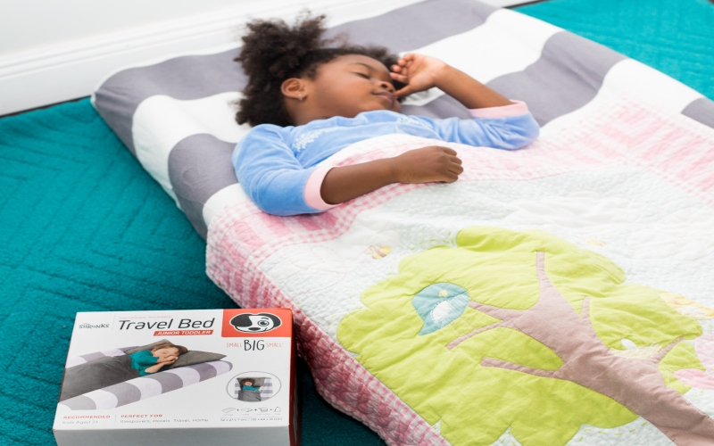 100% authentic a37d8 0ee1e Sleeping On The Go With Young Kids | The Traveling Child