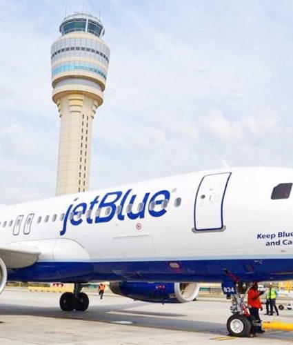 6 Reasons to Fly JetBlue with Kids