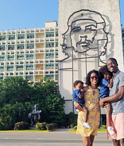4 Days in Havana