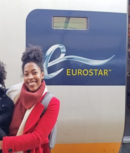 5 Reasons to Travel Throughout Europe By Train