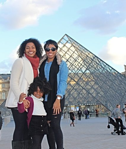 48 Hours in Paris with Kids