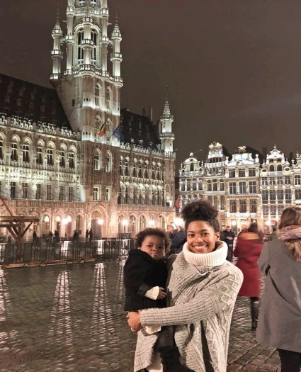 How to Spend 24 Hours in Brussels with Kids