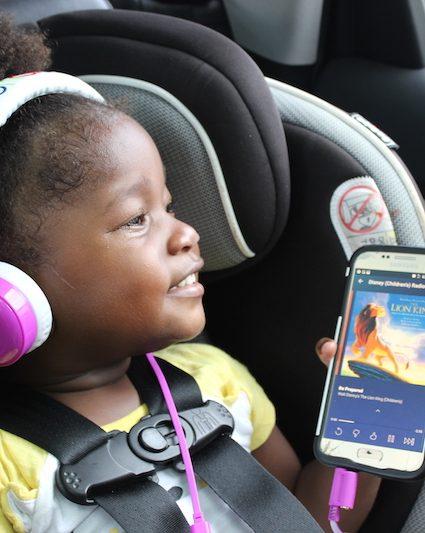 BuddyPhones Review: Kids Volume Control Headphones