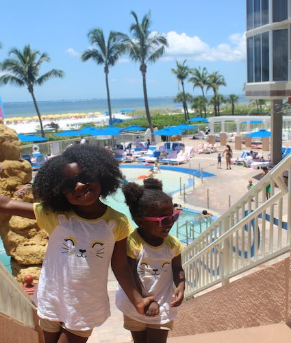 9 Reasons Families Should Stay at the Pink Shell Beach Resort & Marina