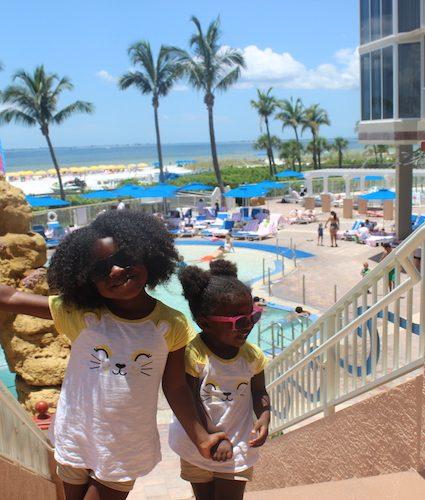 9 Reasons Families Should Stay at the Pink Shell Beach Resort & Marina