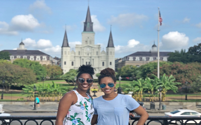 How to Spend 48 Hours in New Orleans