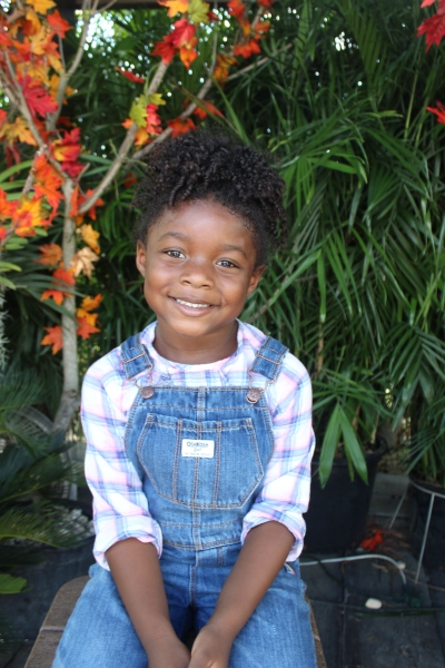 OshKosh B'Gosh Overalls Day Toddler Overalls