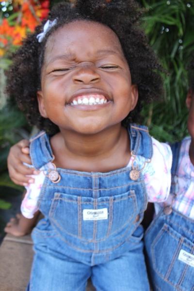 OshKosh toddler overalls