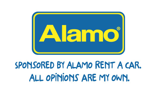 Alamo Rent A Car, Alamo The Scenic Route