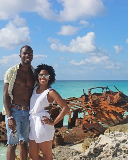 We Took The Bimini Ferry and Experienced Bimini Bliss