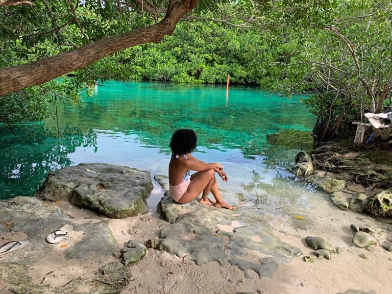 Best Cenotes in Tulum Casa Cenote Tulum