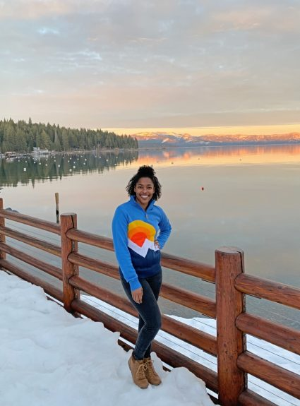 The Ultimate Guide to Experiencing Lake Tahoe in the Winter
