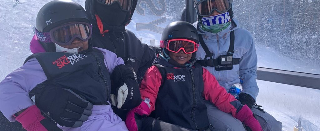Keystone Ski Resort: The Best Ski Resort in Colorado For Families