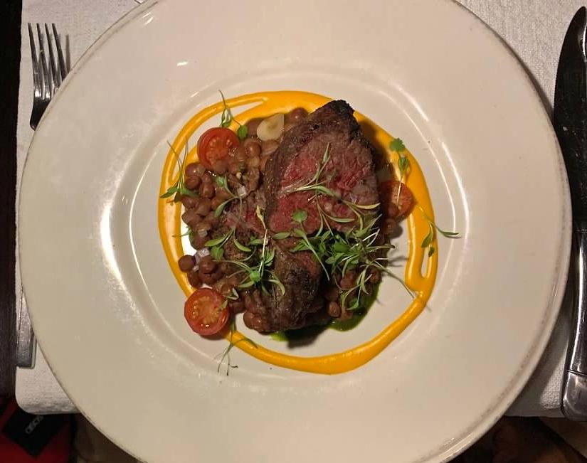 Best Restaurants in Santa Barbara Barbareno