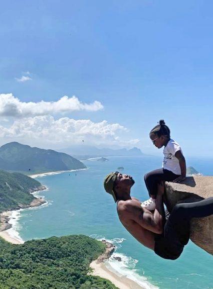 Pedra do Telegrafo: A Must Hike in Rio de Janeiro