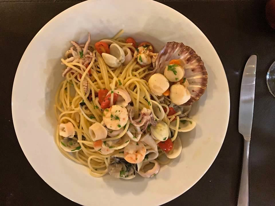 Pasta E Pallone Best Restaurants in Rio