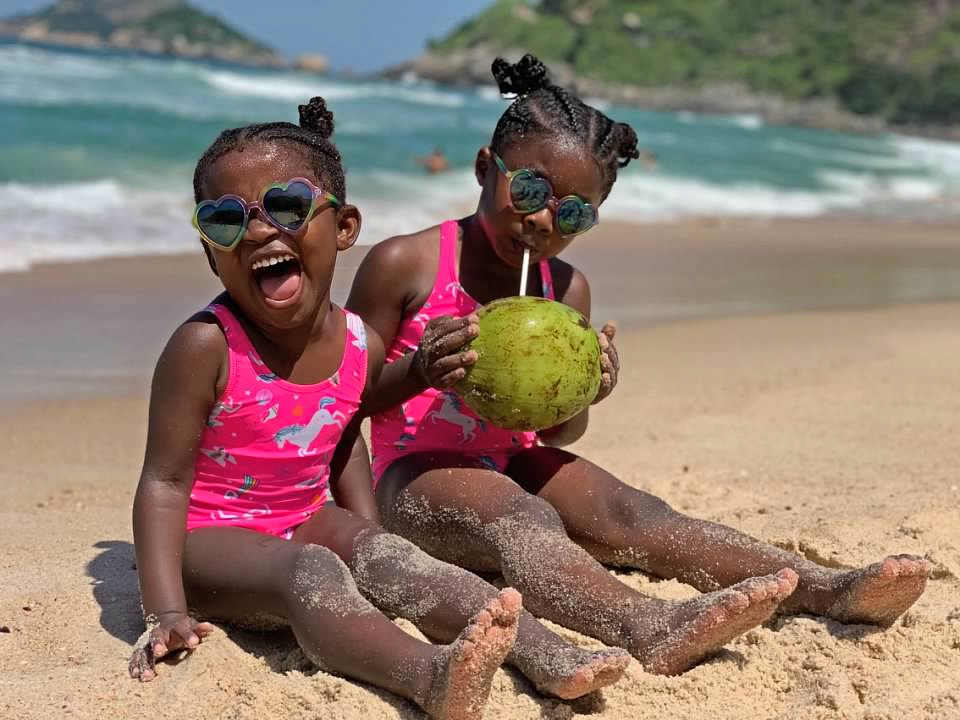 Prainha Beach Rio de Janeiro Itinerary
