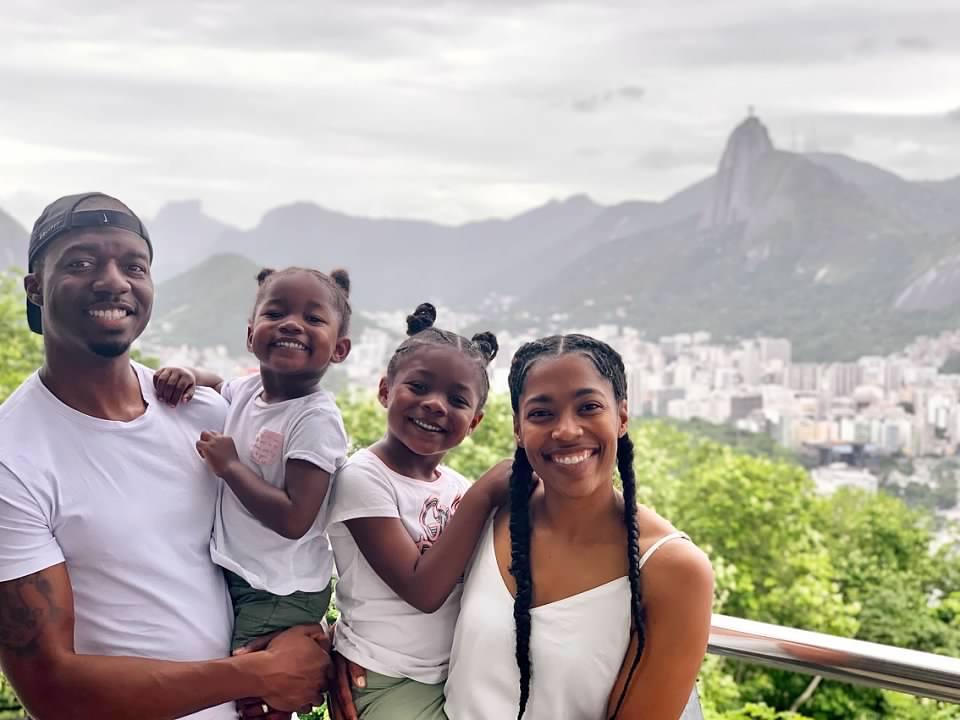 Rio De Janeiro Itinerary