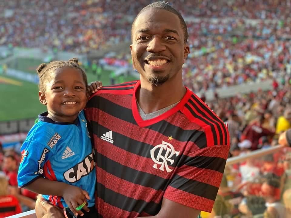 Rio de Janeiro Itinerary Flamengo Match at Maracanã Stadium
