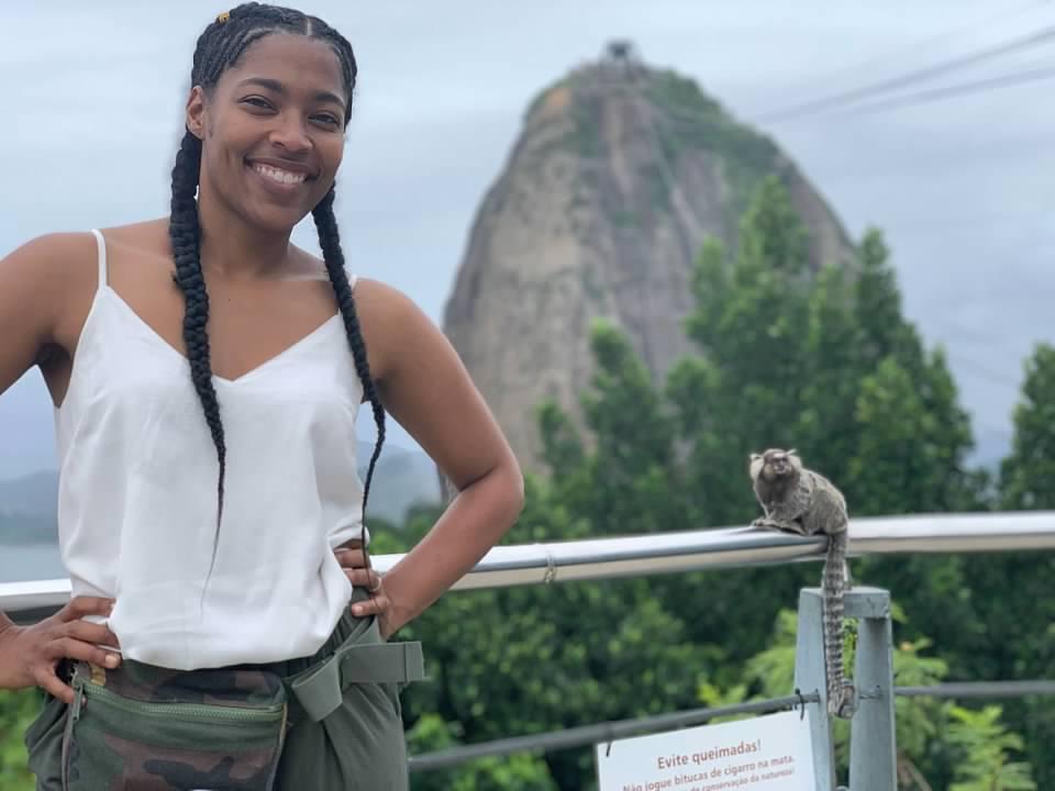 Sugar Loaf Mountain Rio de Janeiro Vacation