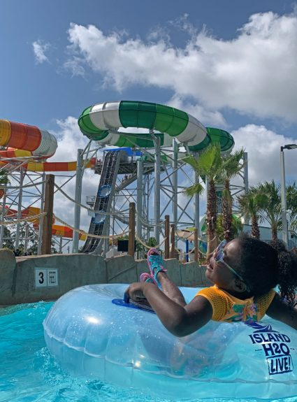 Island H2O Live, A Review of Orlando's Newest Waterpark
