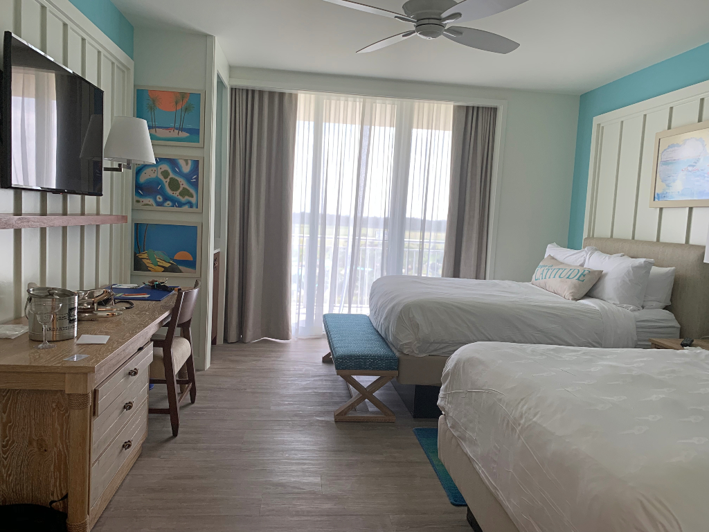 Margaritaville Resort Orlando, Our Hotel Review | The ...