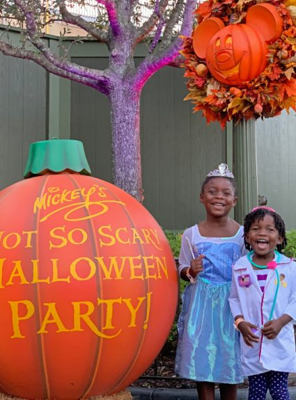 8 Reasons to Go to Mickey's Not So Scary Halloween Party and Tips for a Great Experience