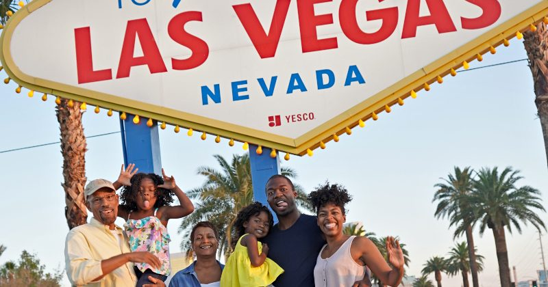 Things to Do in Las Vegas with Kids: The Ultimate List