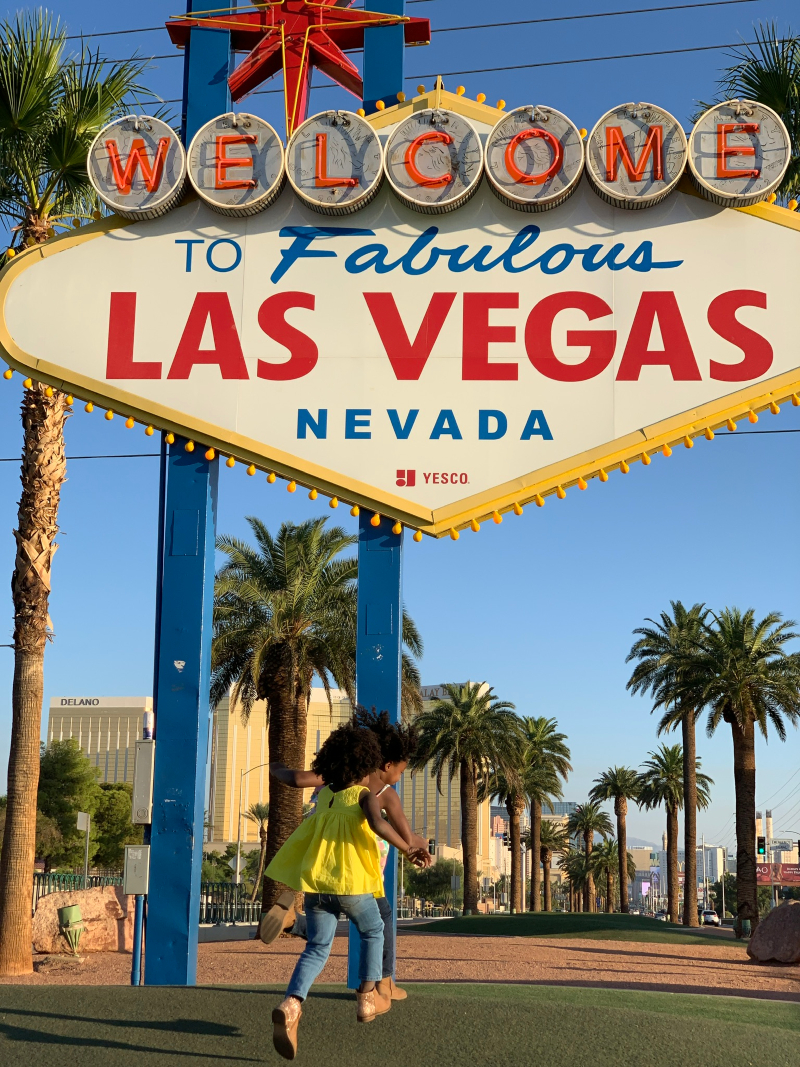Kids In Las Vegas: Things To Do In Las Vegas With Kids: The Ultimate List
