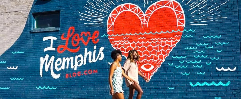 My Weekend In Memphis Itinerary