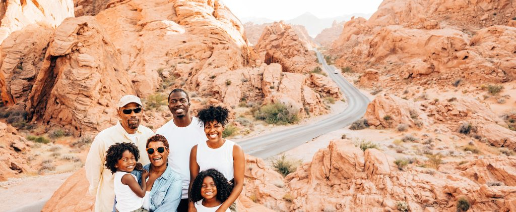 Nevada Road Trip, Our Six Day Itinerary