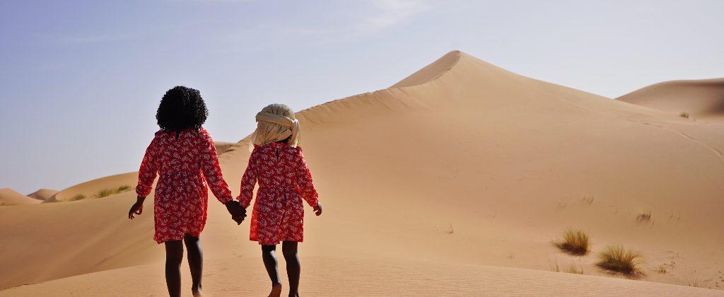 The Perfect Sahara Desert Tour