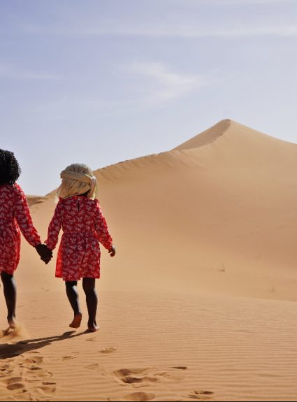 The Perfect Sahara Desert Tour