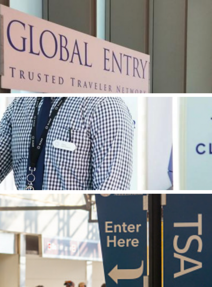 Global Entry vs TSA PreCheck vs Clear and How to Get Them For Free